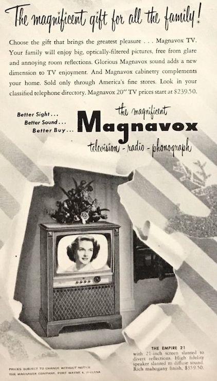1952magnavox