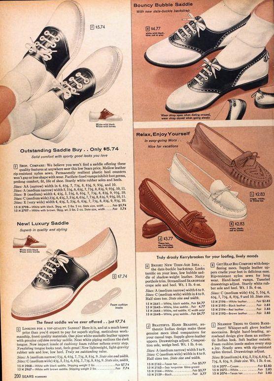 saddleshoead1958