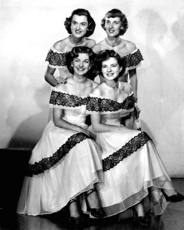The_Chordettes