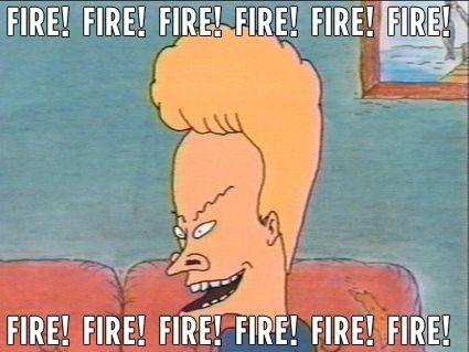 firebeavis