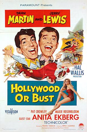 hollywoodorbust