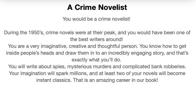 crimenovelist