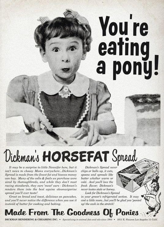 horsefat