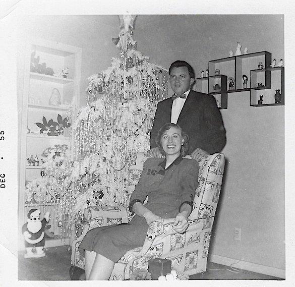 xmascouple1955