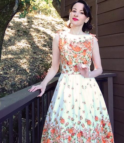 orangeflowerdress