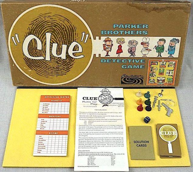 clue1950